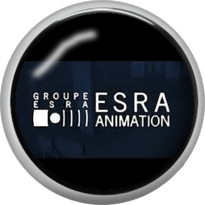 Esra Animation